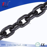 good quality g80 lifting chain made in china