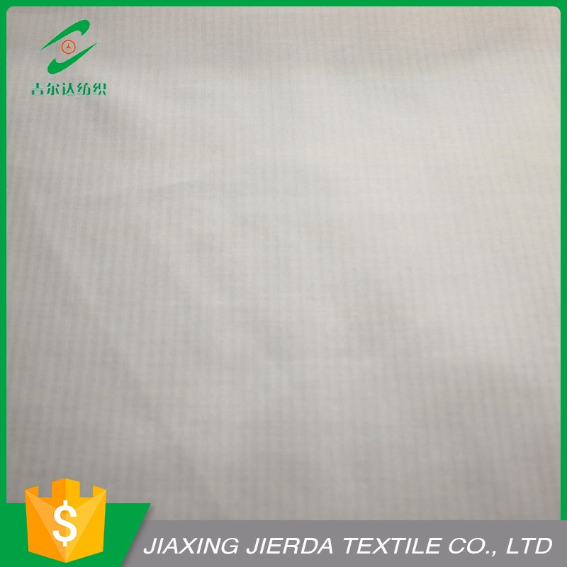 Tc Pocketing Fabric Grey White Dyed Plain Weave Pocketing Fabric In China