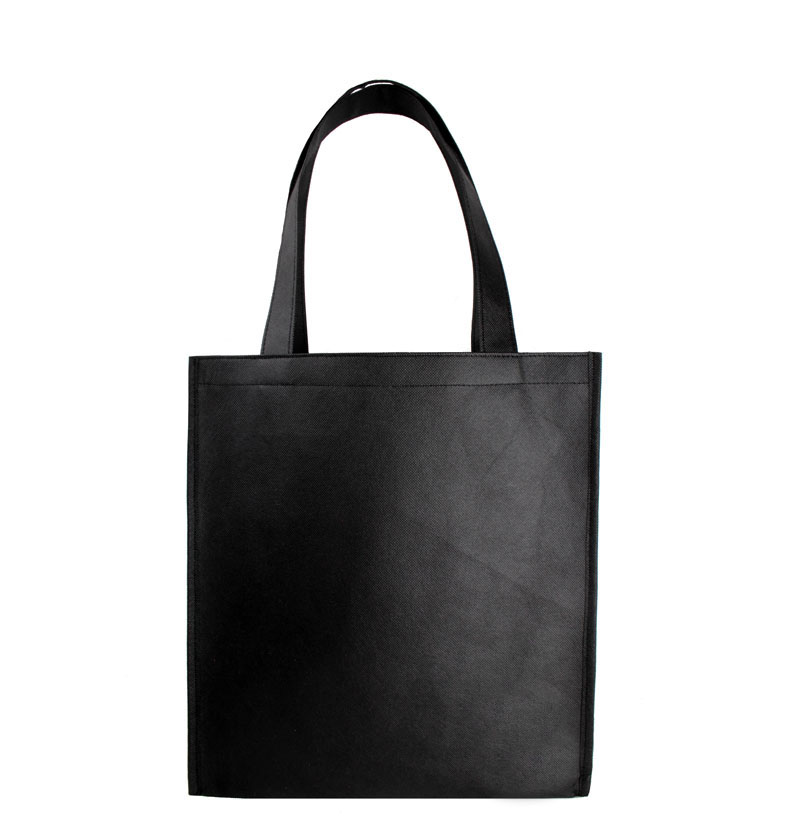 Hot selling Non-woven shopping promotional bag