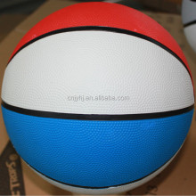 Economic manufacture bulk custom basketball wholesale