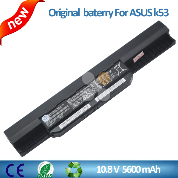 Laptop Battery for ASUS li-ion battery K53 K53E X54C X53S X53 K53S X53E A32-k53 A42-k53 K43jc K43jm K43js K43jy K43s K43sc