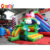 Inflatable castle inflatable jumping bouncer unicorn bouncer