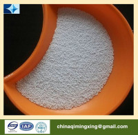 alumina ceramic grinding beads for wet milling