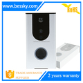 wireless doorbell ip camera bessky new products for home simple security system