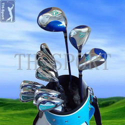 Import Japanese Complete Used Golf Club Sets