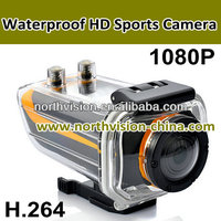 Wholesale 1.5 inch screen outdoor sports camcorder