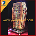 Seven part of mummy stage magic illusions GMG-265