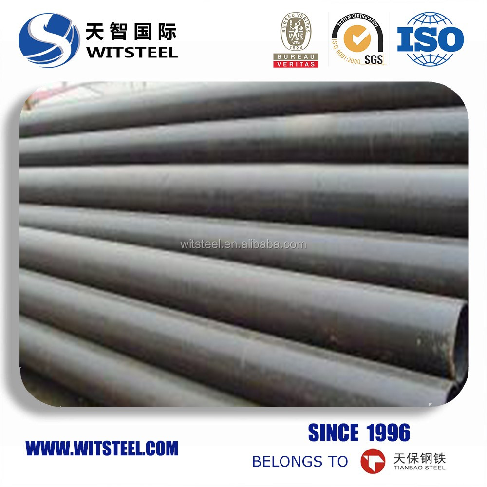 Hot selling astm a 210 a1 seamless steel pipe with great price