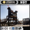Road Machinery Asphalt Mixer XCMG LQC80 80 T/h Asphalt Plant Price