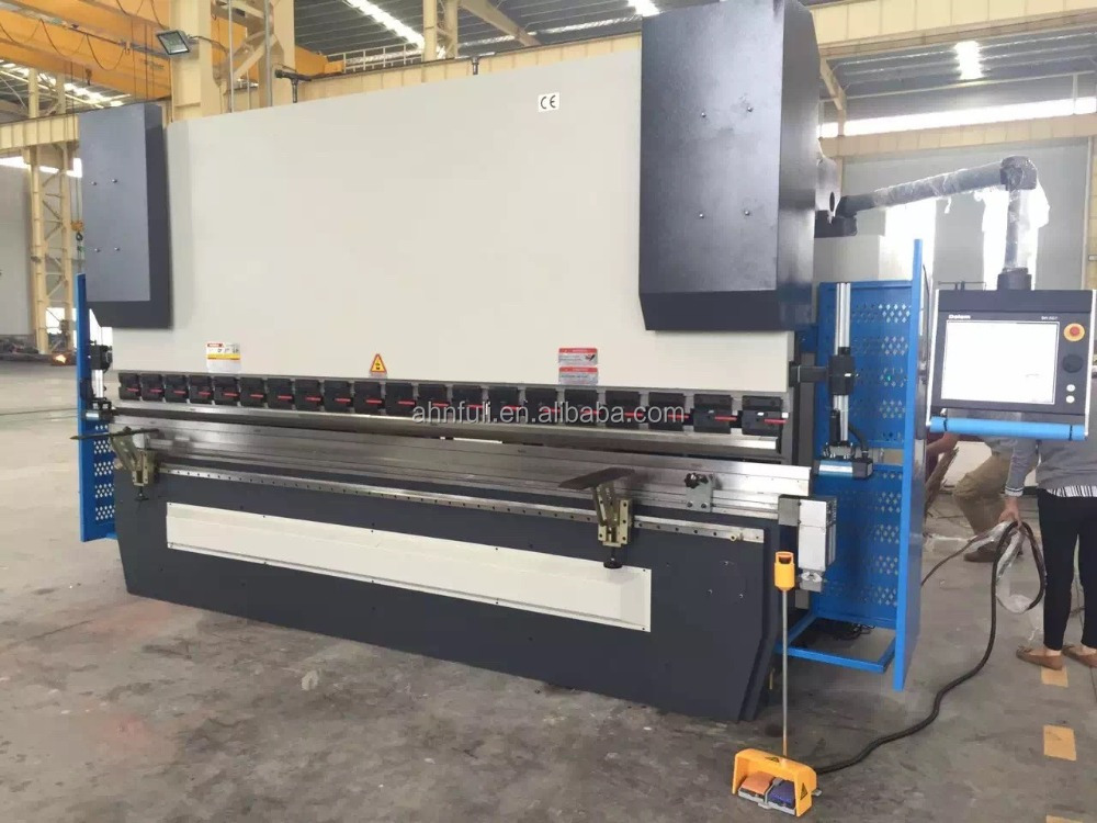 NEW FULI 800 TONS 12 METER CNC METAL STEEL STAINLESS PLATE SHEET BENDING MACHINE NC CONTROL HYDRAULIC RELIABLE PRESS BRAKES