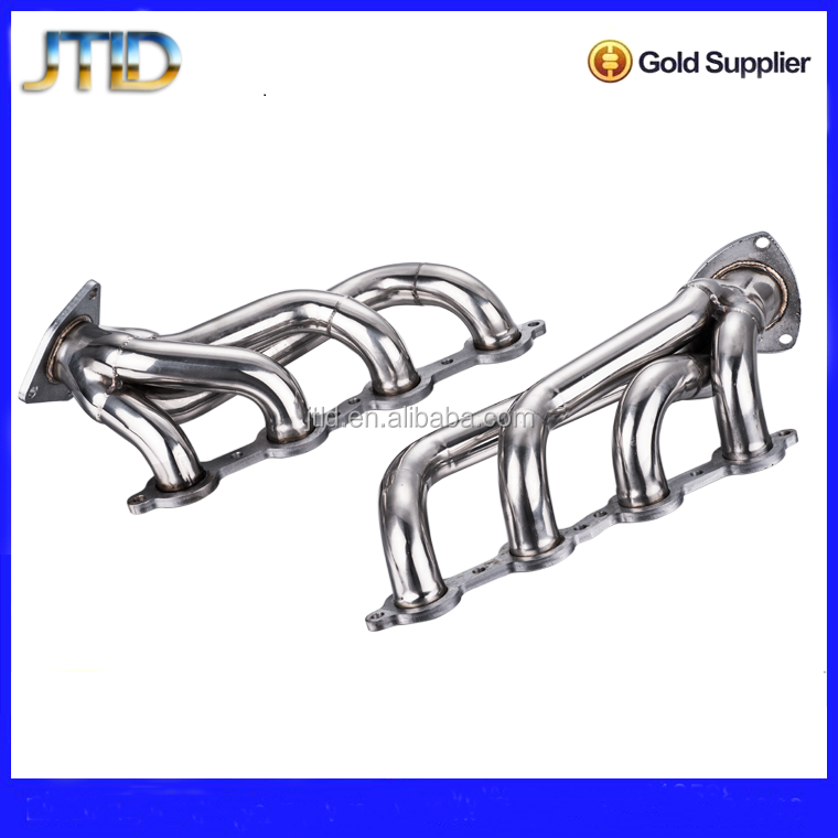 OBX Exhaust Headers For 2010 & 2011 Chevrolet Camaro SS 6.2L(JTEH-035)