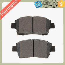 Original Ablation Brake Pad For D822 For TOYOTA OE2351015505 2351015505T4047 2390416605 2390416605T4146