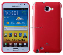 mercury goospery jelly tpu gel case for samsung galaxy note china price i9220