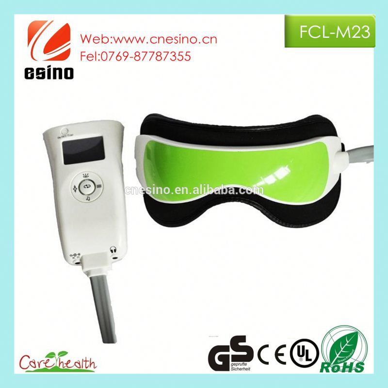 China Supplier New product Hot Personer Massager/ Health Care Product Eye Care Instrument