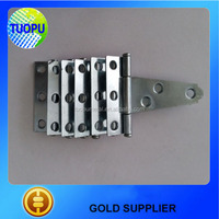 China folding T hinge, folding T gate hinge, T type gate hinge hardware