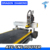 Guangzhou 1325 Wood ATC CNC Router With Straight And Round Tool Charger LZ-1325T