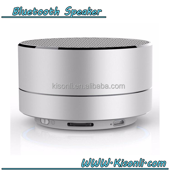 Best promotion gift wireless bluetooth speaker with led light a10 for Halloween gift A10 bluetooth speaker
