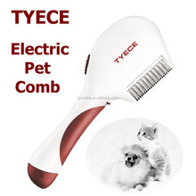 Electronic Pet Flea Comb No Chemical Harmless to Animal with CE