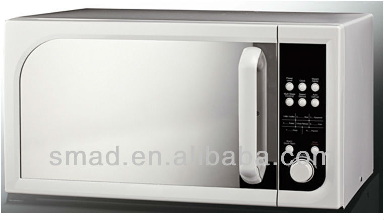 Digital Control 38Liters Microwave Oven