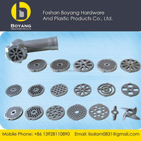 Powder Metallurgy For Meat Mincer Spare