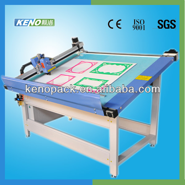 KENO-XK Picture frame cutting machine