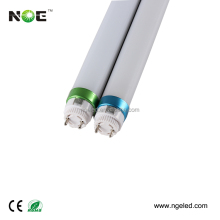 Rotatable end G13 cap 130lm/w T8 tube led light 1200mm led tube T8 18w