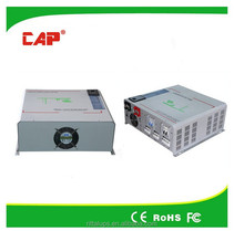 High quality factory price 1000w 2000w 3000w 4000w 5000w 6000w 7000w 8kw 10kw 12kw Inverters & Converters with MPPT controller