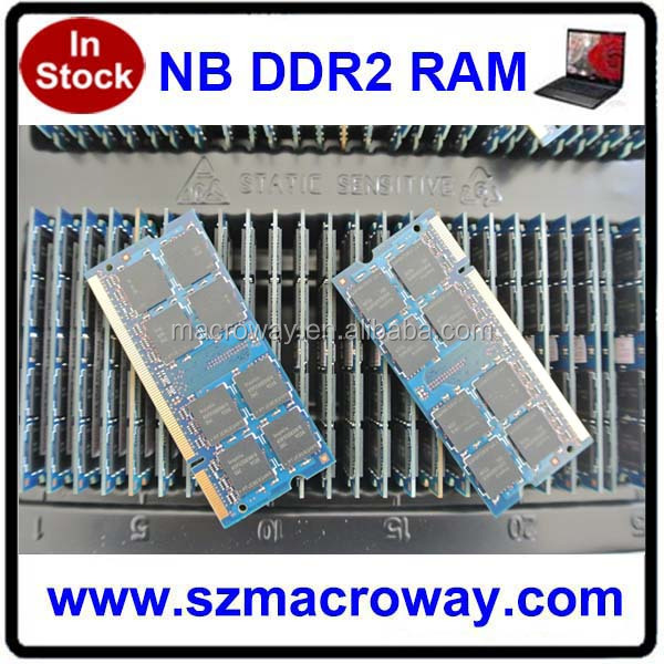 Best selling products so dimm ddr2 pc2 6400 2gb