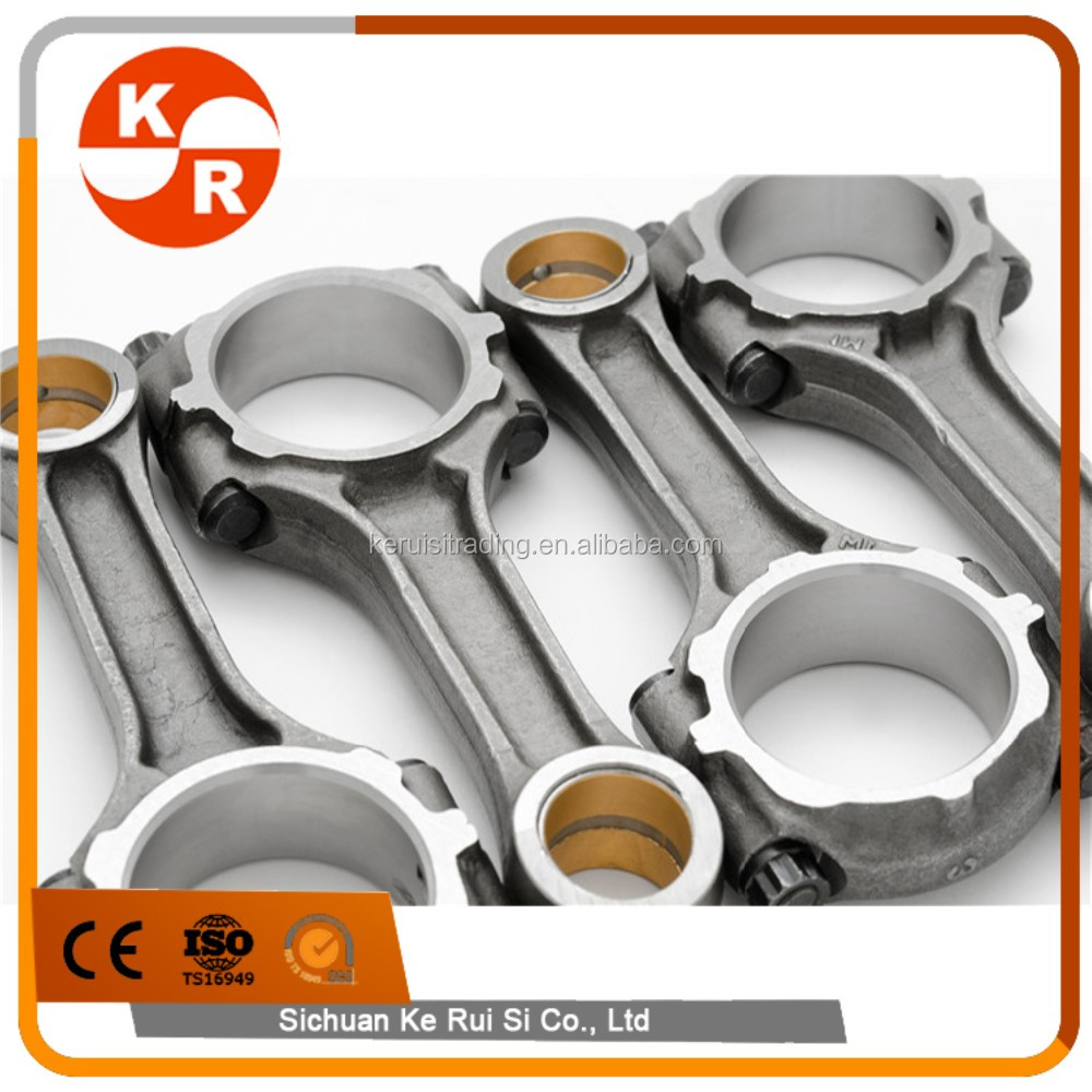 10 % discount Dongfeng truck 6L diesel engine connecting rod 4999956