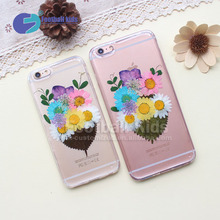 Colorful custom waterproof phone case for iphone 6, custom transparent tpu pc phone case for iphone 6