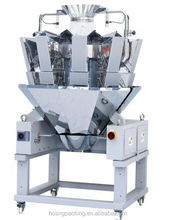 HS-10 high accuracy combination weigher/multihead weigher/scales