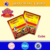 4g*10*160 NEW BAG PACKING HALAL CHICKEN SEASONING CUBE BOUILLON CUBE CHICKEN CUBE