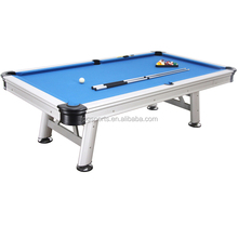8 foot indoor and outdoor pool table OP801