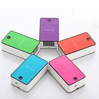 Mini Portable USB Rechargeable Hand Held
