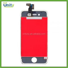 For iphone 4s LCD with Digitizer Touch Screen Assembly Mobile Phone