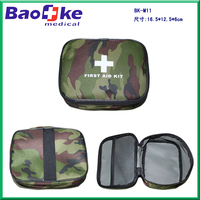 All Purpose First-Aid Kit bags for Car, Travel, Hiking, Hunting, Disaster Survival, Adventure, Fishing,milit