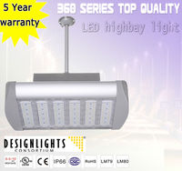 high quality dimmable high bay light with meanwell driver