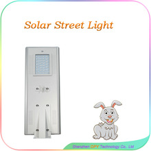 Gsm Intelligent Led Street Light Control System 30 Watt
