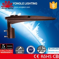 Best Price excellent quality IP67 CE RoHS UL certification street light cost for city suare lighting