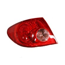Auto parts Tail Lamp 81560-02290 Used For Toyota Corolla 2008