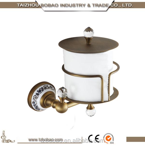 Fashion Design Brass Antique Toilet Paper Holder Buy
