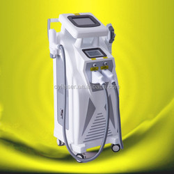 Alibaba Online Shopping,Portable Opt Shr Hair Removal Machine / Ipl + Rf / Opt Shr Beauty Equipment