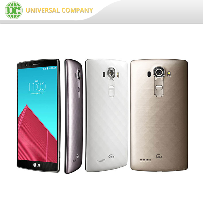 5.5 Inches 13MP Andriod 5.1 smart phone 3GB RAM 32GB LG G4 Smartphone