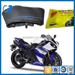 motorcycle inner tube butyl tubes 3.00-18