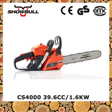 China Made CS4000 Gasoline Chain Saw,Cheap Chainsaw for Sale