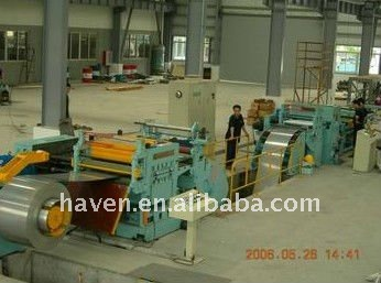 ERCL Series hydraulic Rotary shearing machine