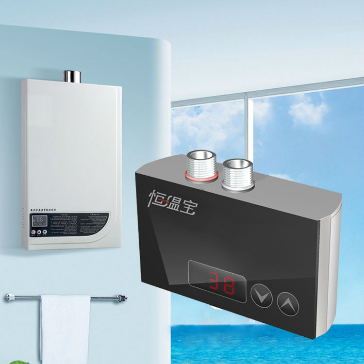 Temperature Water Mixers Shower Controller