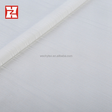 plain dyed stripe lining rayon challis fabric, white knit price of polyester per yard