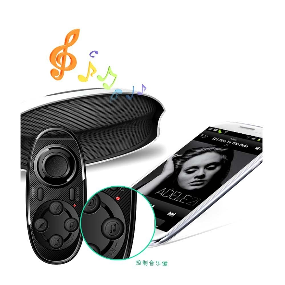 USB mini bluetooth gampad for Android / IOS / pc