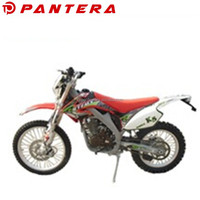 Brand New 250cc China Motorcycle Dirt Bike Racing Moto With EEC